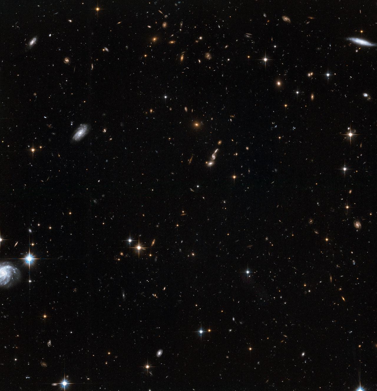 M31 Region D gross
